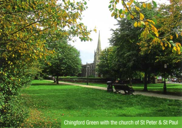 Chingford Green