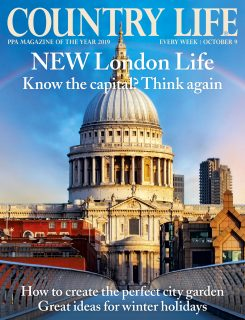 Cover of Country Life