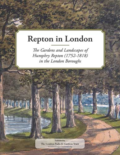 Repton book cover